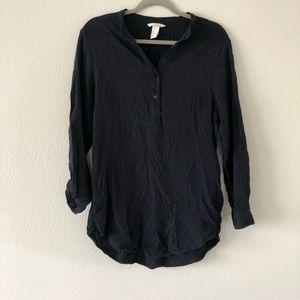 H&M long sleeve tunic